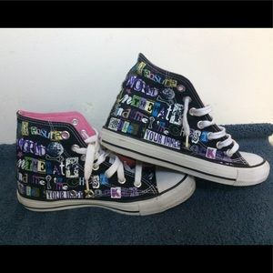 Airwalk Women's Graffiti Shoes